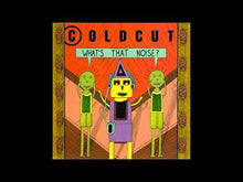 Load and play video in Gallery viewer, Coldcut ‎– What's That Noise? (Vinyl LP + DL)