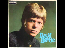 Load and play video in Gallery viewer, David Bowie ‎– David Bowie (Double Vinyl LP)