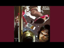 Load and play video in Gallery viewer, Neil Young - American Stars 'N Bars (180g Vinyl LP)