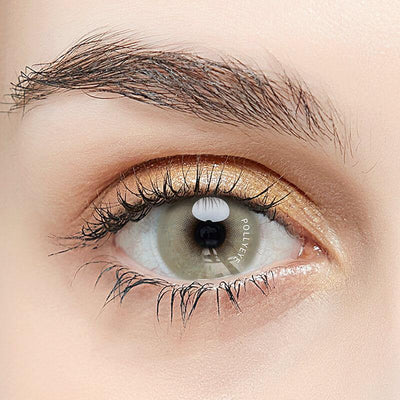 Pollyeye Polar Light Crystal Grey