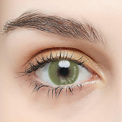 Pollyeye HD Yellow Green