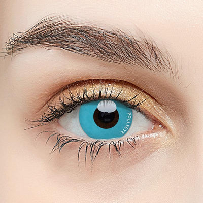 Pollyeye Pure Blue
