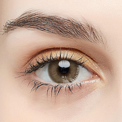 Pollyeye Lemon Brown