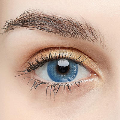 Pollyeye Polar Light Blue