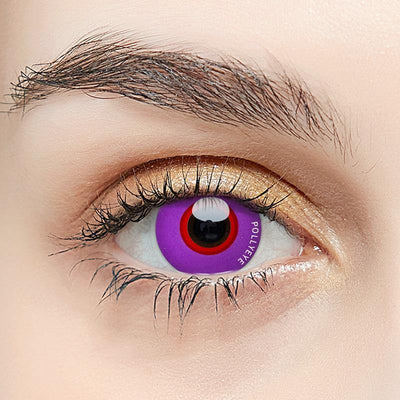 Pollyeye MAD Purple