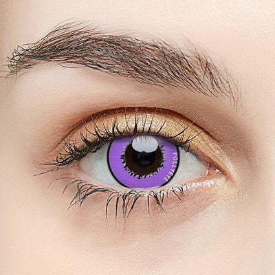 Pollyeye Element Violet