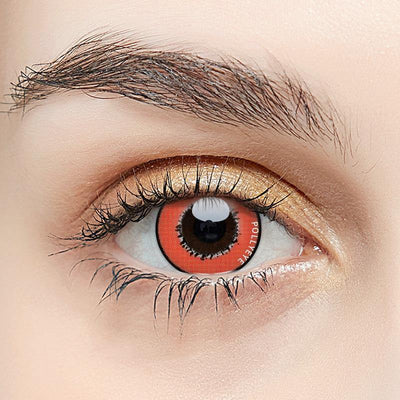 Pollyeye Element Red
