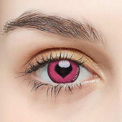 Pollyeye Mutant Sweet Heart