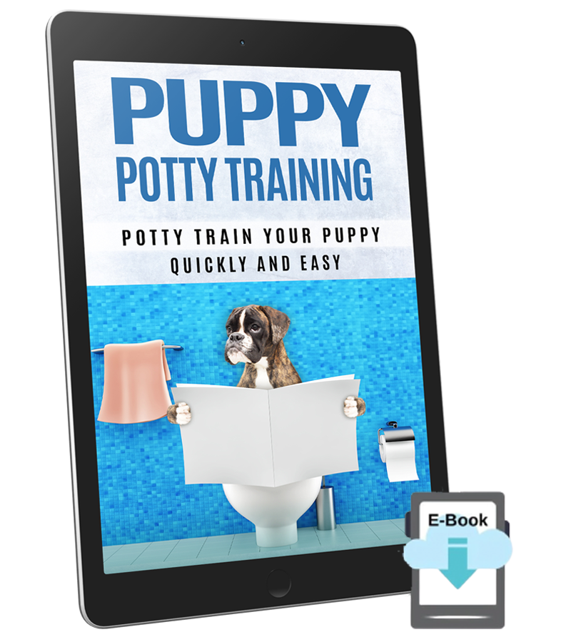 Puppy Potty Training ( Verified E-Book )