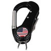 Image of 4 in 1 Golf Multi-Tool Carabiner