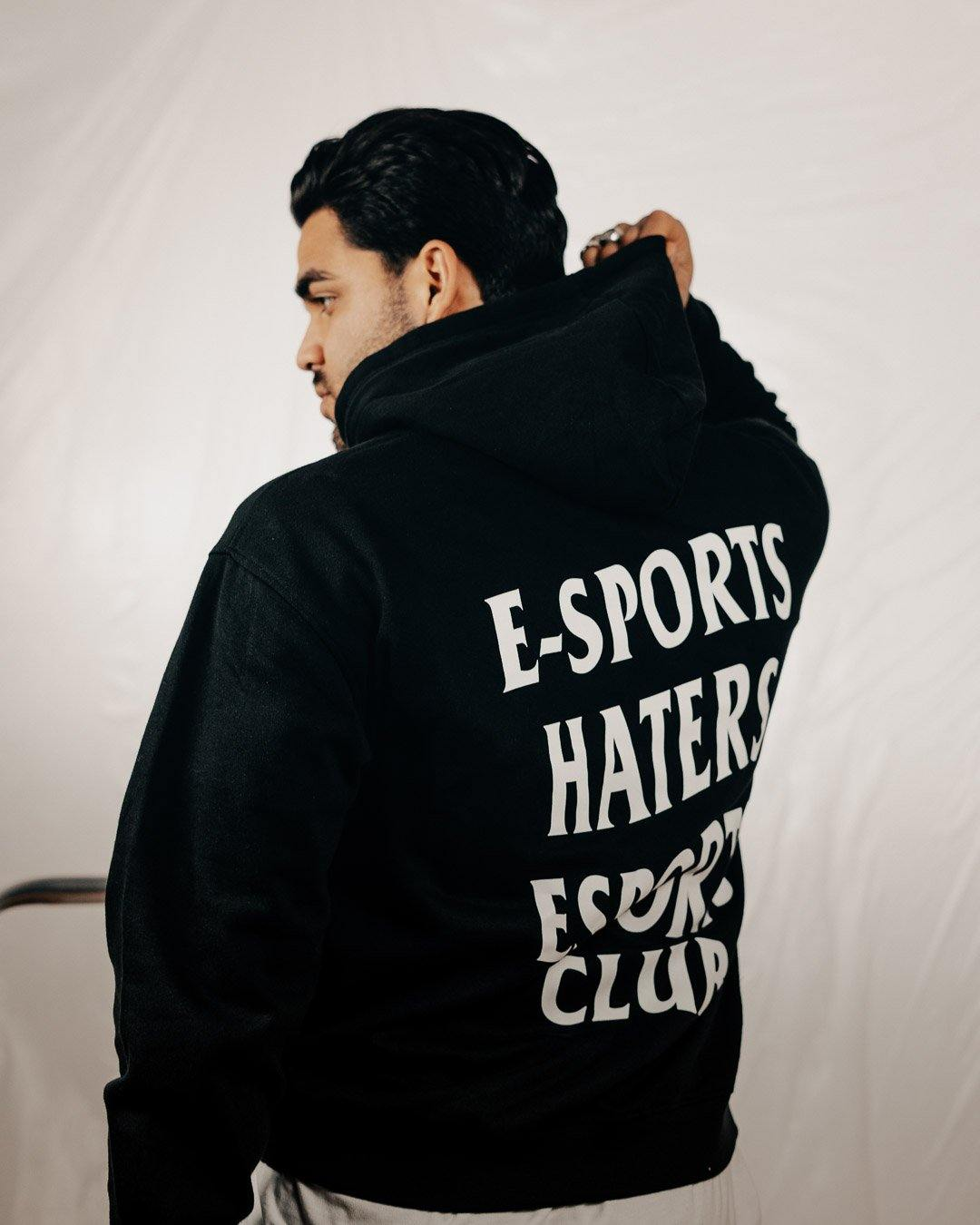 Sudadera - E-SPORTS HATERS - We Normal