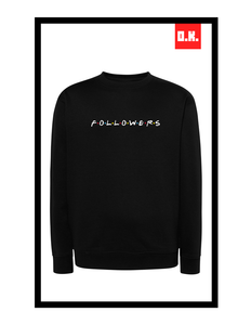 Sudadera - Followers - We Normal