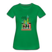 Load image into Gallery viewer, That Old Mouse Magic - Women's Premium T-Shirt - kelly green