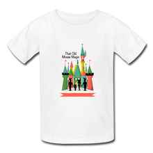 Load image into Gallery viewer, Kids' T-Shirt - white
