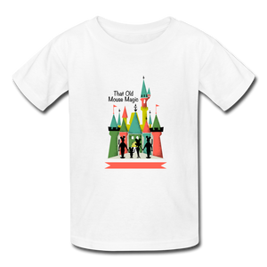 Kids' T-Shirt - white
