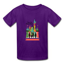 Load image into Gallery viewer, Kids' T-Shirt - purple