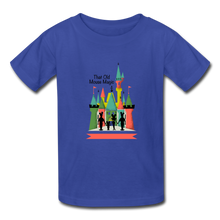 Load image into Gallery viewer, Kids' T-Shirt - royal blue