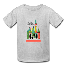 Load image into Gallery viewer, Kids' T-Shirt - heather gray