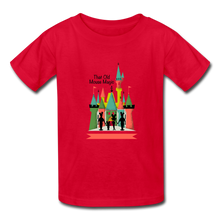 Load image into Gallery viewer, Kids' T-Shirt - red