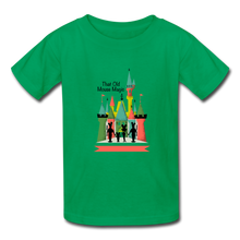 Load image into Gallery viewer, Kids' T-Shirt - kelly green