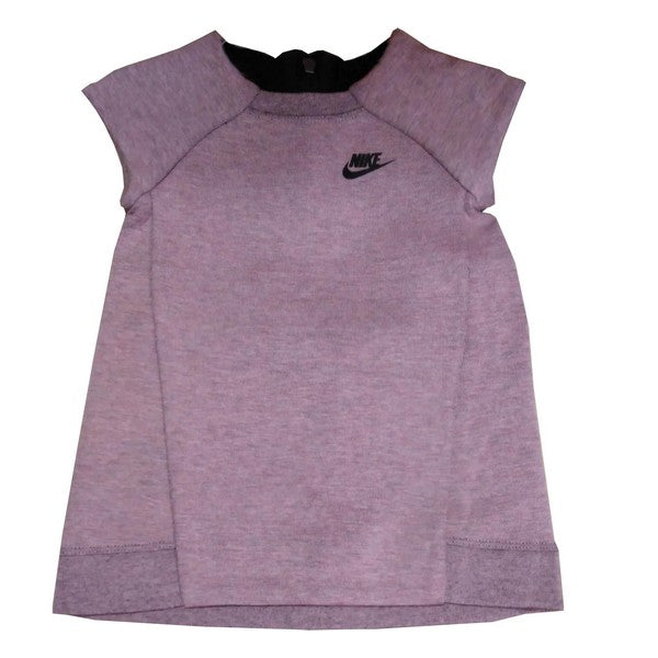 Sports Outfit for Baby Nike 084-A4L Roze Zwart