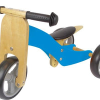 JW138 2-in-1 loopfiets Junior