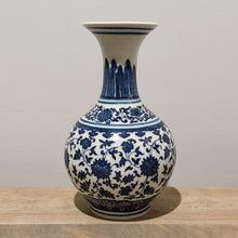 Load image into Gallery viewer, Blossom Ceramic Vase