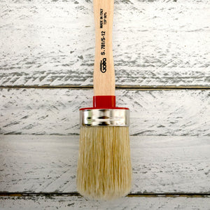 Gava Large Brush