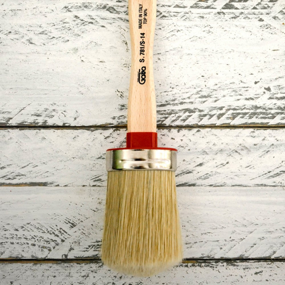Gava Extra Large Brush
