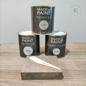 Chalk Paint and Stain Pack