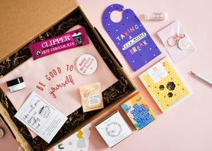 Mum to Be Build Your Own Gift Box