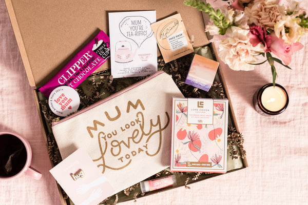 Mother's Day Build Your Own Gift Box