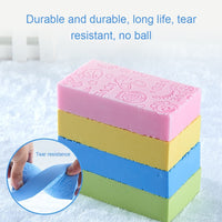 Dead Skin Remover Exfoliating  Cleaning Shower Sponge