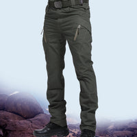 Waterproof Tactical Combat Trousers / Water Resistance