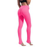 Anti Cellulite High Waist Fitness Legging