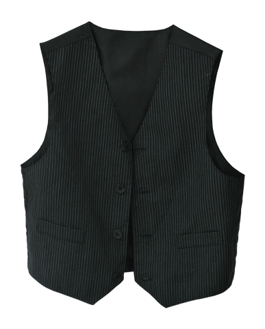 Waistcoat (pressed only) - F&f laundry dry cleaning factory