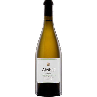 Amici Cellars Charles Heintz Vineyard Chardonnay, Russian River Valley, USA 2017