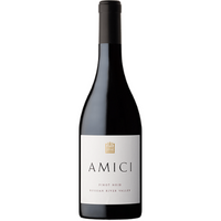 Amici Cellars Russian River Valley Pinot Noir, California, USA 2017