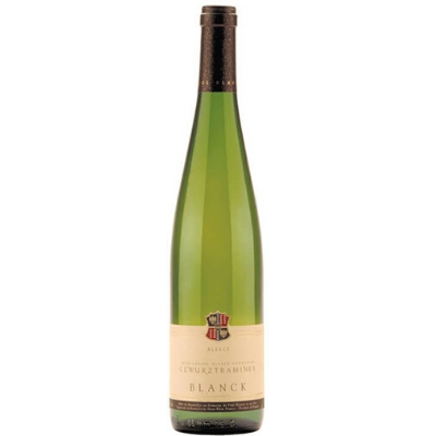 Domaine Paul Blanck Gewurztraminer, Alsace, France 2018