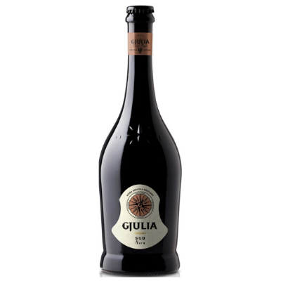 Gjulia Sud Strong Ale Birra, Italy 750ml