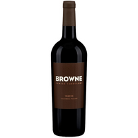 Browne Family Vineyards 'Tribute', Columbia Valley, USA 2016