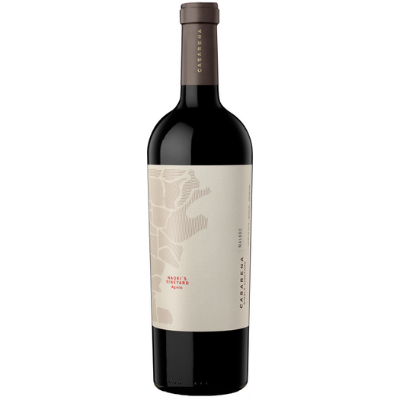 Casarena Naoki's Single Vineyard Malbec, Agrelo, Argentina 2017