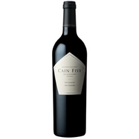 Cain Vineyard & Winery Cain Five, Spring Mountain District, USA 2015 1.5L