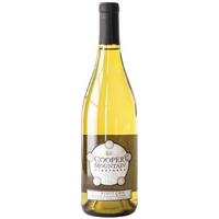Cooper Mountain Vineyards Cooper Hill Pinot Gris, Willamette Valley, USA 2019