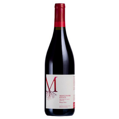 Montinore Estate Pinot Noir, Willamette Valley, USA 2017
