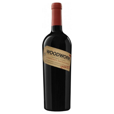 Woodwork Cabernet Sauvignon, Central Coast, USA 2016