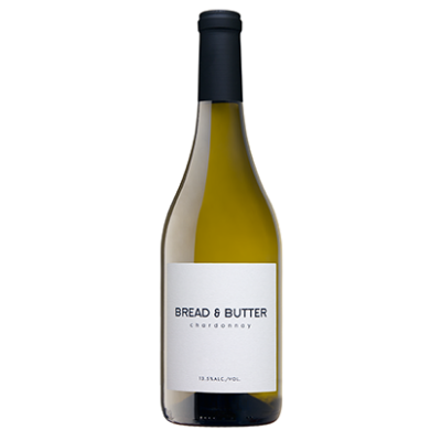 Bread & Butter Chardonnay, California, USA 2018