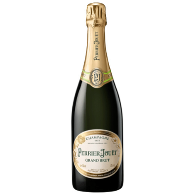Perrier-Jouet Brut, Champagne, France NV Half Bottle (375ml)