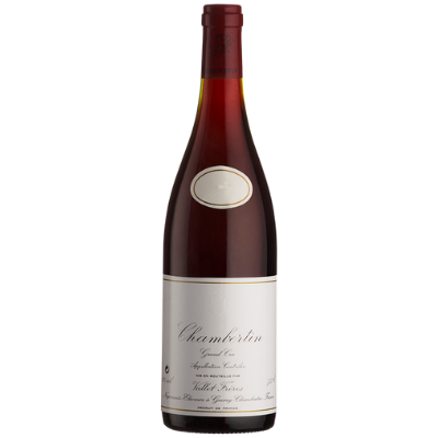 Vallet Freres Chambertin Grand Cru, Burgundy, France 2009