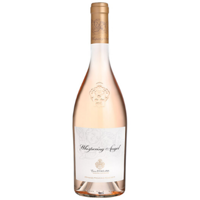 Chateau d'Esclans Cotes de Provence Whispering Angel Rose, France 2019